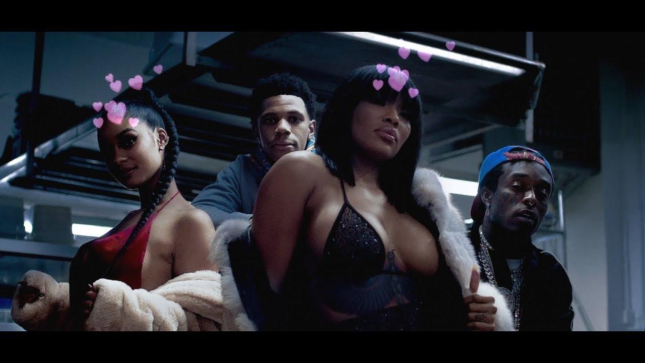 A Boogie wit da Hoodie ft. Lil Uzi Vert「Reply」の洋楽歌詞・YouTube動画・解説まとめ