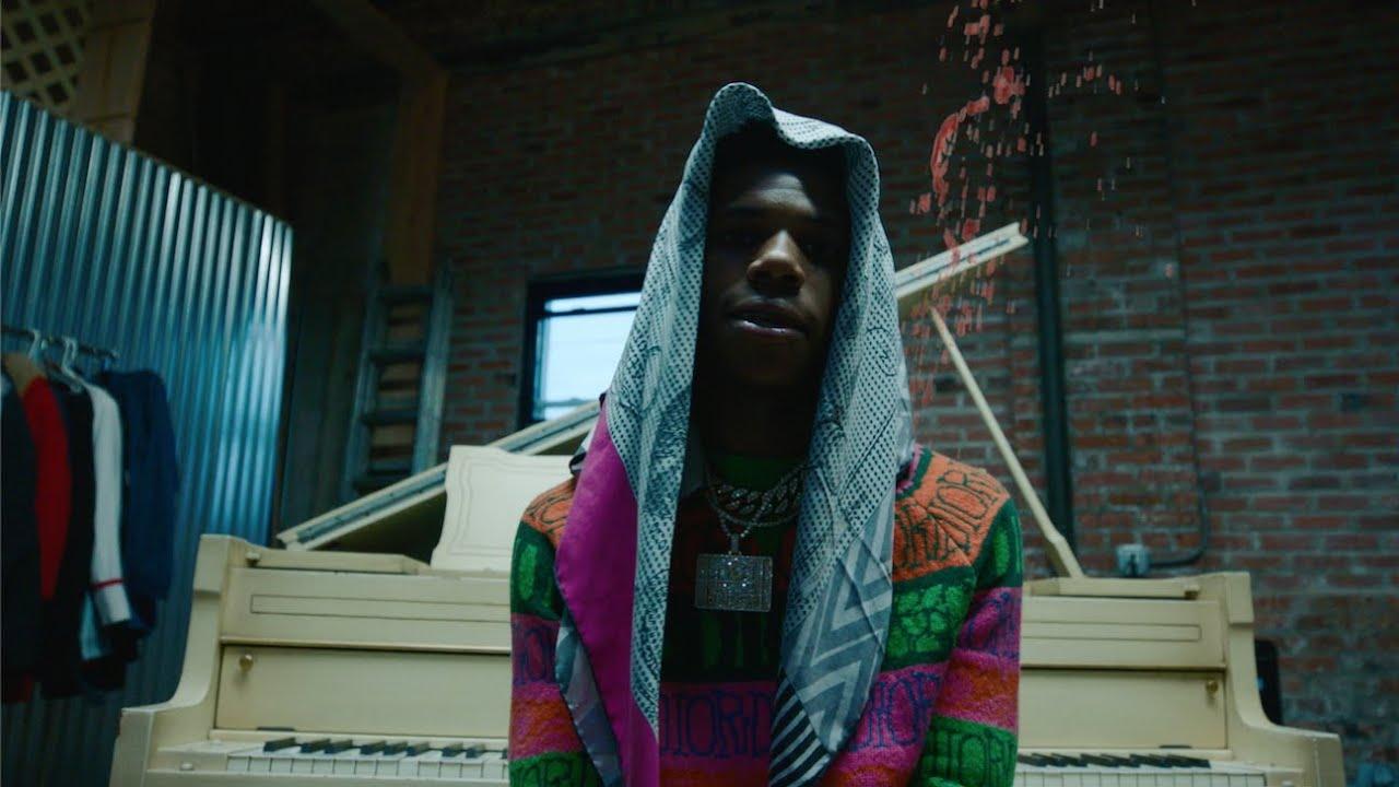 A Boogie Wit Da Hoodieが新曲「Bleed」のミュージック・ビデオを公開