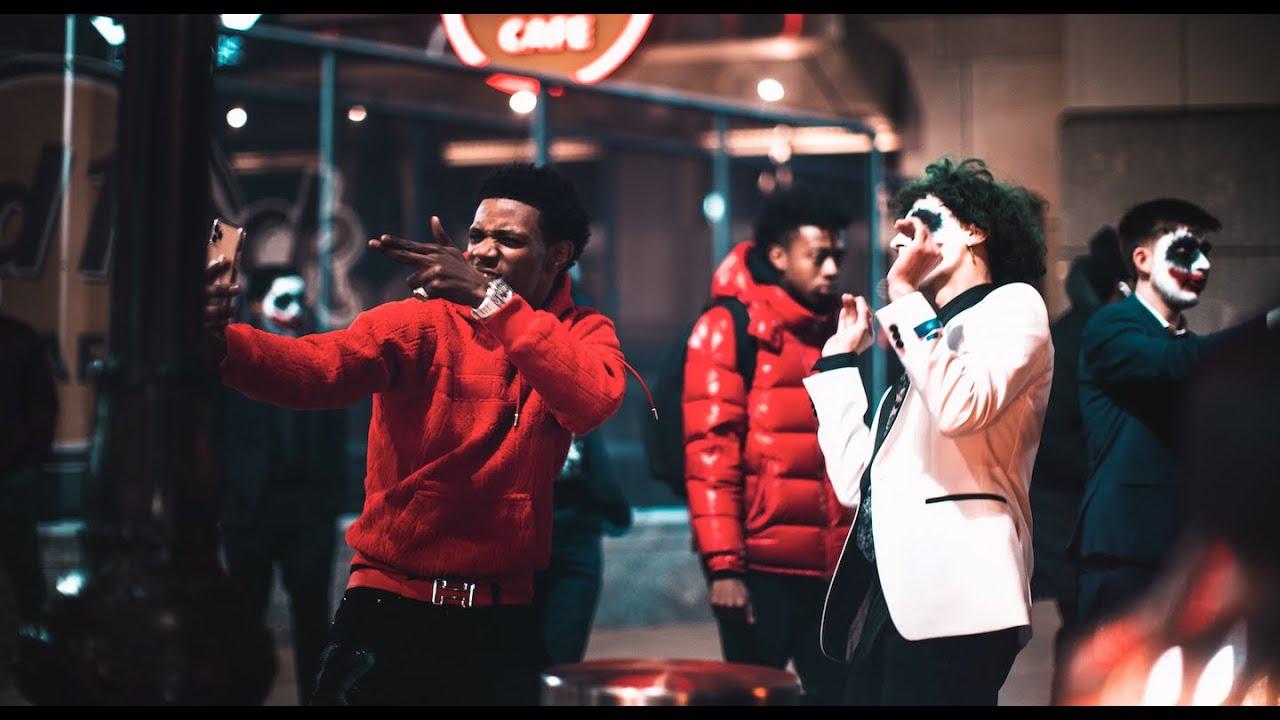 A Boogie Wit da Hoodieが新曲「King of My City」のミュージック・ビデオを公開