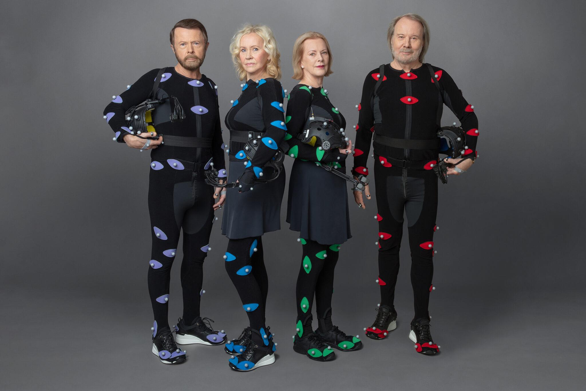 ABBAが40年ぶりに復活!完全新作スタジオ・アルバム『Voyage』が11月5日に発売決定、先行シングル2曲も配信。来年5月からはコンサートも開催