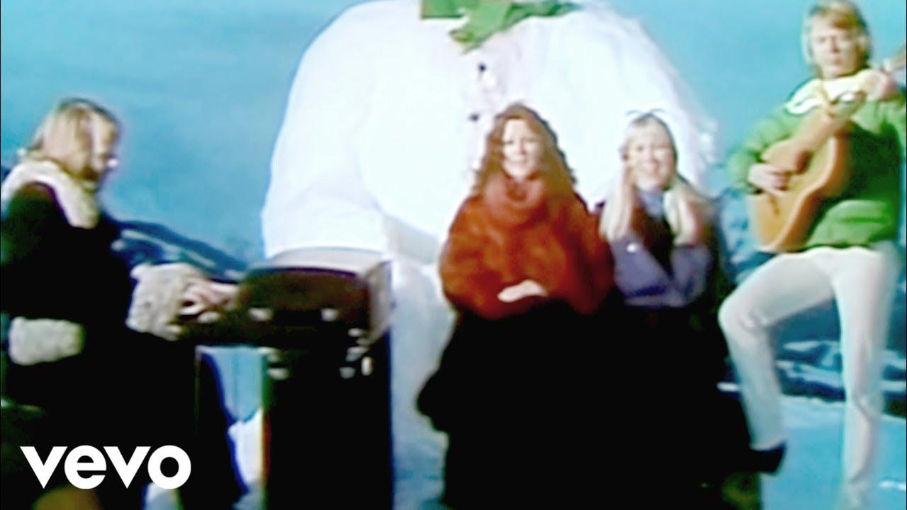 ABBA「Chiquitita」の洋楽歌詞・YouTube動画・解説まとめ