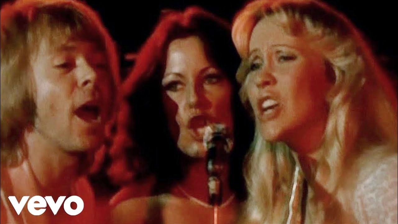 ABBA「Does Your Mother Know」の洋楽歌詞・YouTube動画・解説まとめ