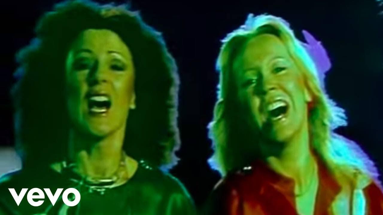ABBA「Eagle」の洋楽歌詞・YouTube動画・解説まとめ