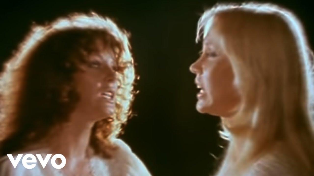 ABBA「I Do, I Do, I Do, I Do, I Do」の洋楽歌詞・YouTube動画・解説まとめ