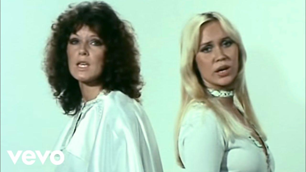 ABBA「Mamma Mia」の洋楽歌詞・YouTube動画・解説まとめ
