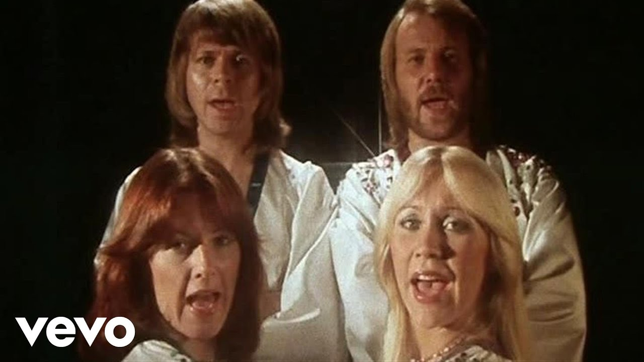 ABBA「Money, Money, Money」の洋楽歌詞・YouTube動画・解説まとめ