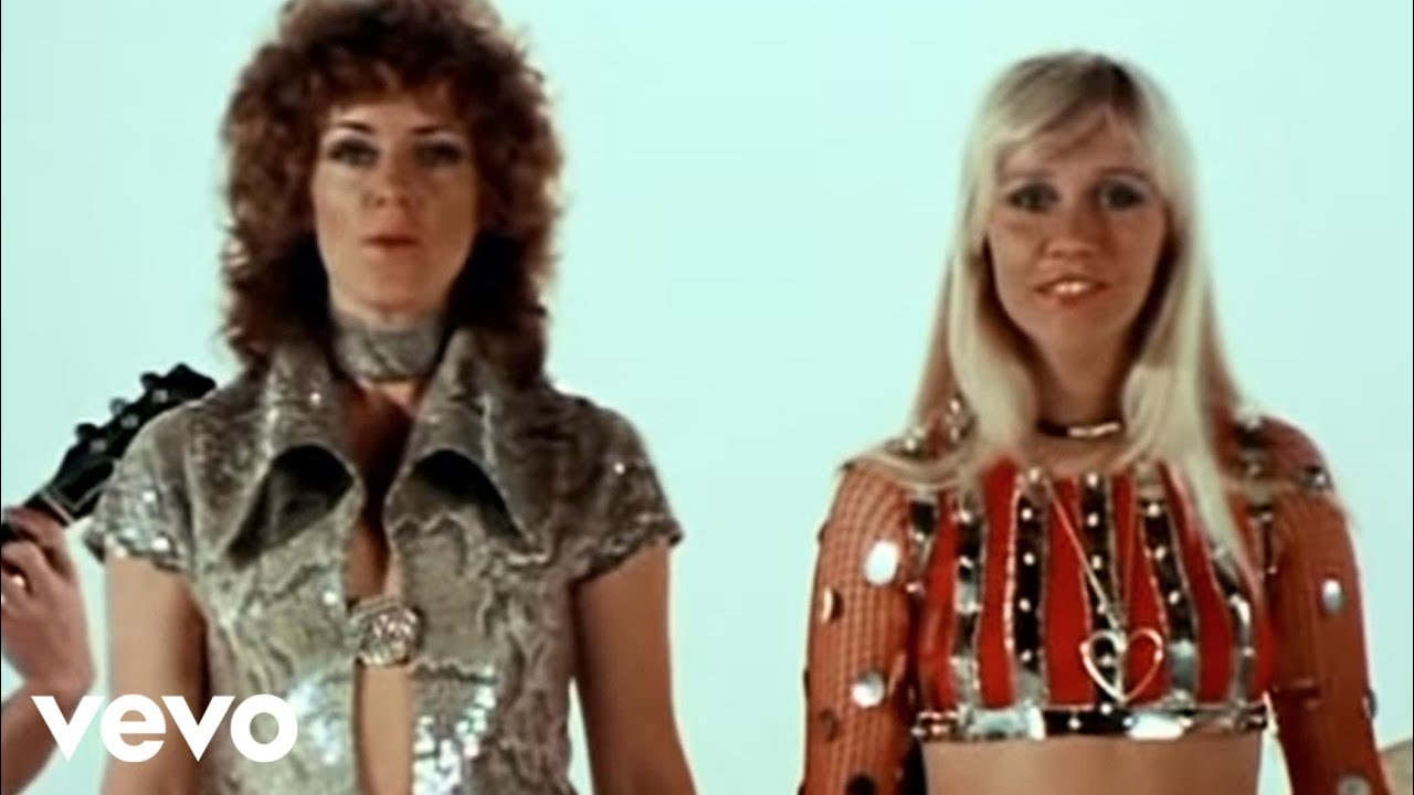ABBA「Ring, Ring」の洋楽歌詞・YouTube動画・解説まとめ