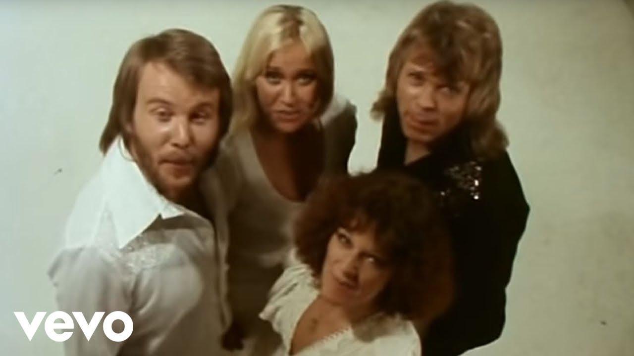 ABBA「SOS」の洋楽歌詞・YouTube動画・解説まとめ