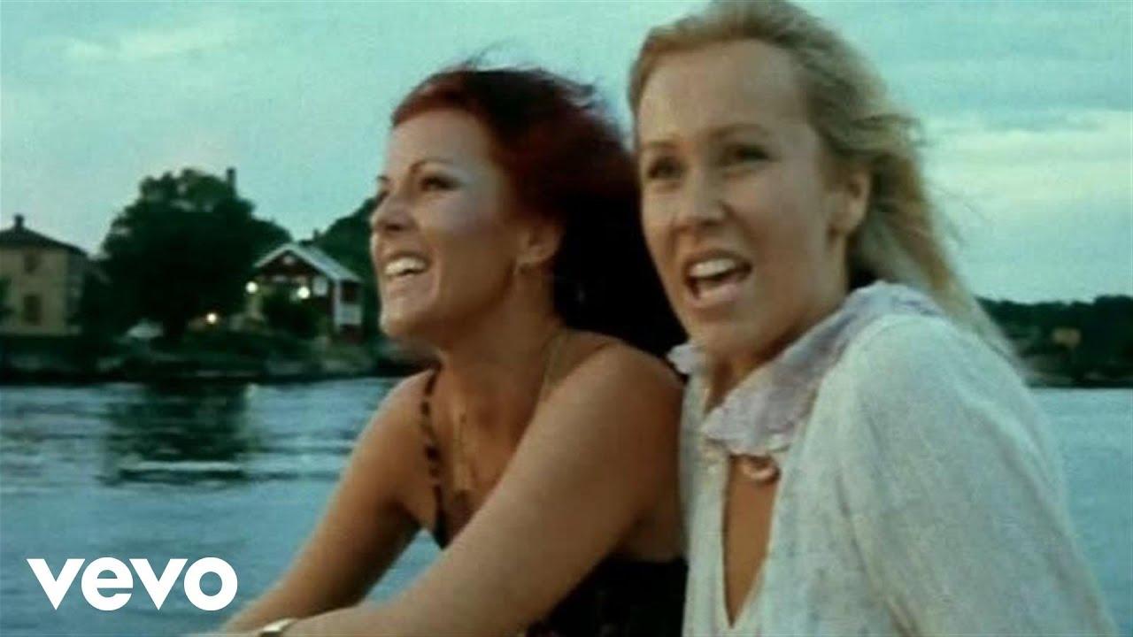 ABBA「Summer Night City」の洋楽歌詞・YouTube動画・解説まとめ