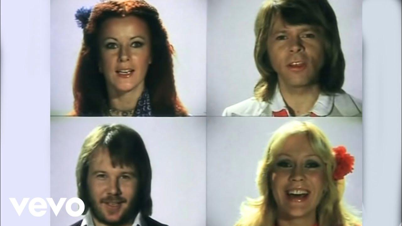 ABBA「Take A Chance On Me」の洋楽歌詞・YouTube動画・解説まとめ