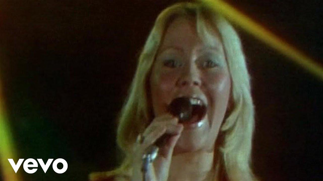 ABBA「Thank You For The Music」の洋楽歌詞・YouTube動画・解説まとめ