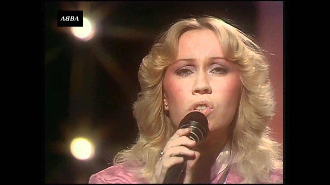 ABBA「The Winner Takes It All」の洋楽歌詞・YouTube動画・解説まとめ
