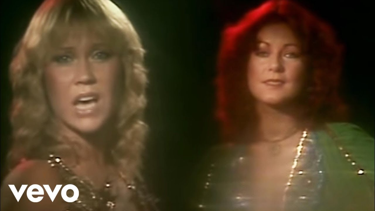 ABBA「When All Is Said And Done」の洋楽歌詞・YouTube動画・解説まとめ