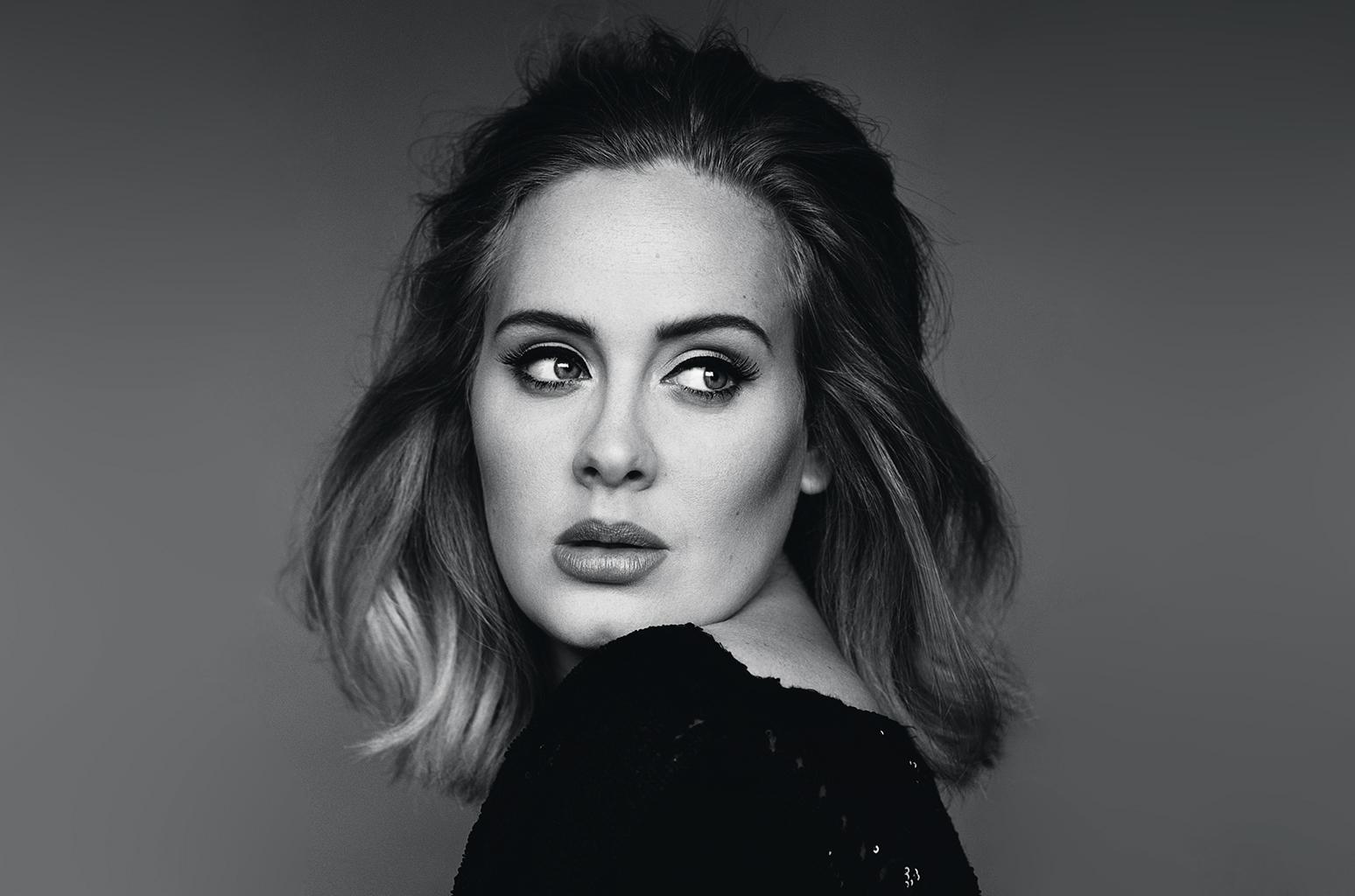 Adele(アデル)の人気曲ランキングTOP20・おすすめ曲7選まとめ