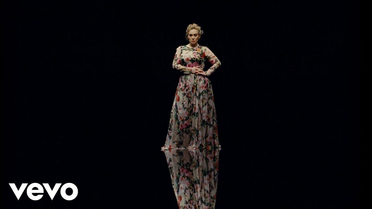 Adele「Send My Love (To Your New Lover)」の洋楽歌詞・YouTube動画・解説まとめ