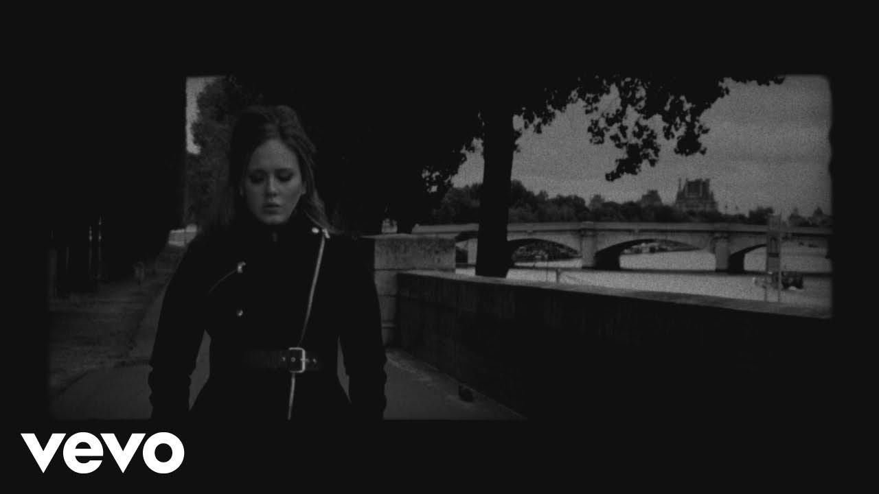 Adele「Someone like You」の洋楽歌詞・YouTube動画・解説まとめ