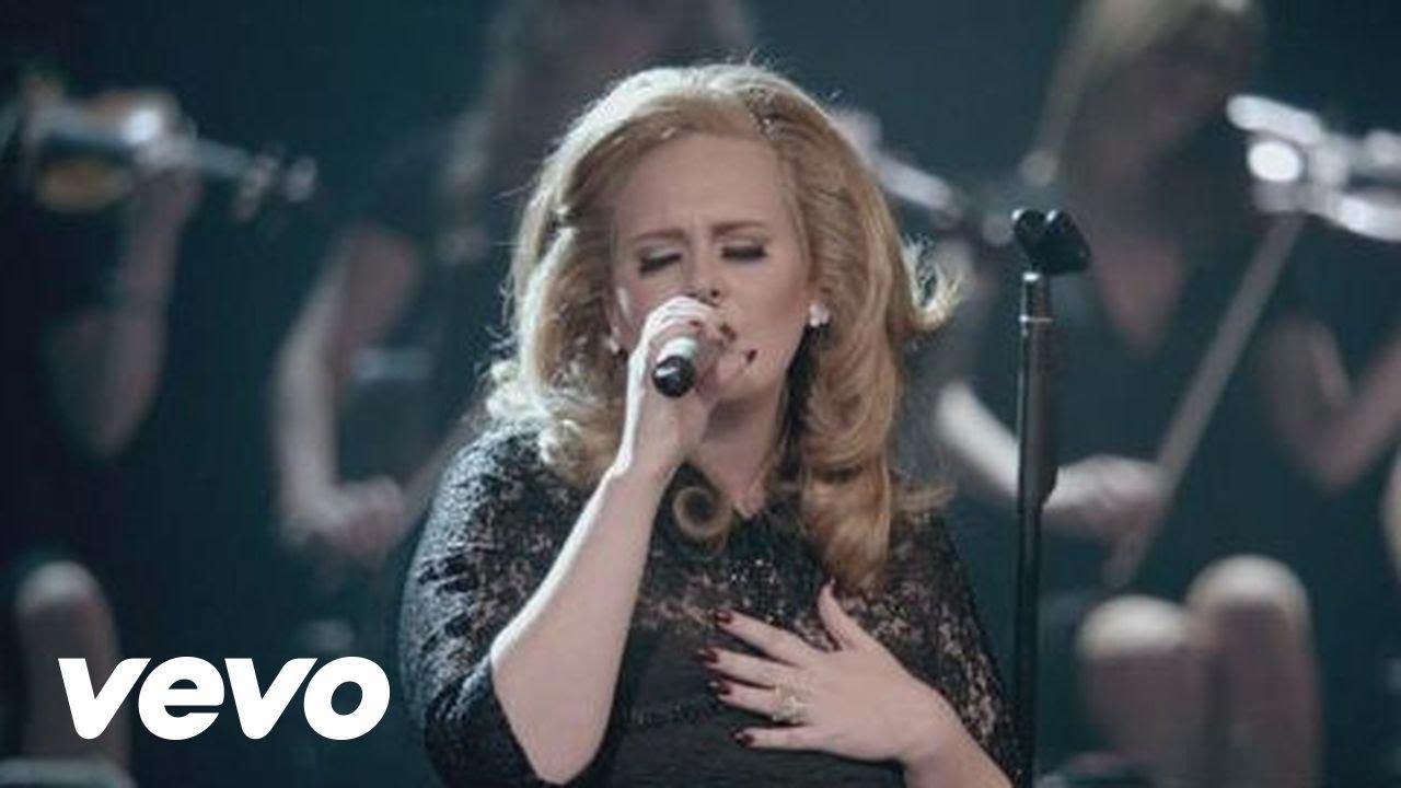 Adele「Turning Tables」の洋楽歌詞・YouTube動画・解説まとめ