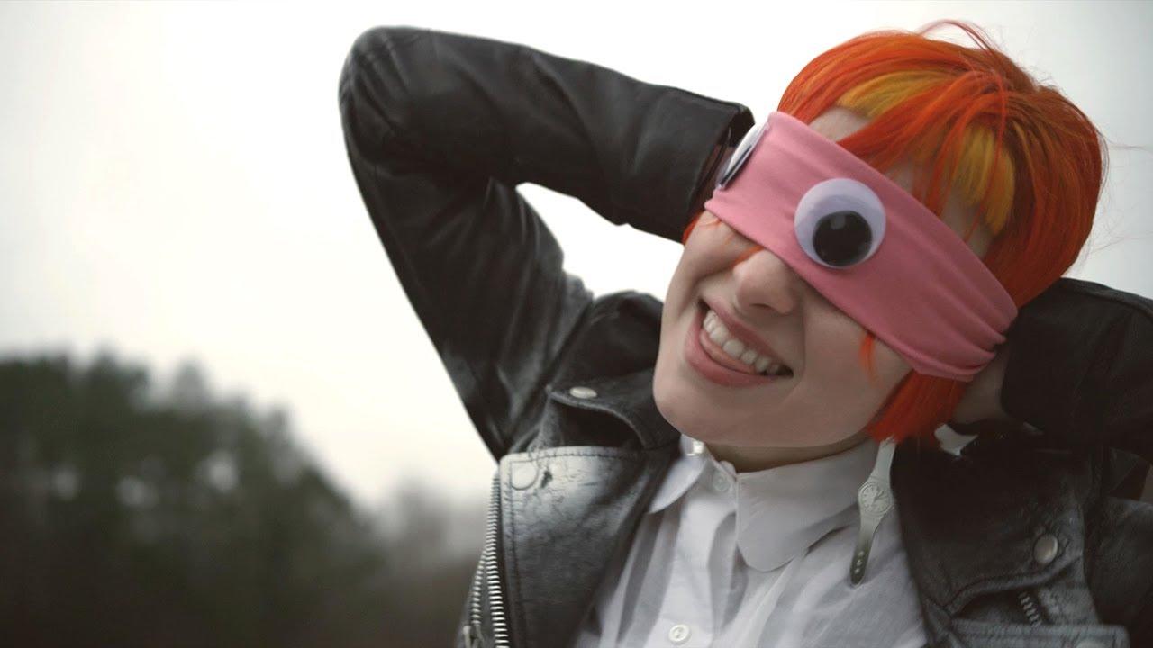 Paramore「Ain't It Fun」の洋楽歌詞カタカナ・YouTube動画・解説まとめ