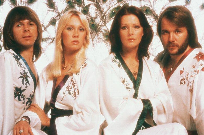 ABBA(アバ)のアルバム売上ランキングトップ5とおすすめ全アルバムまとめ