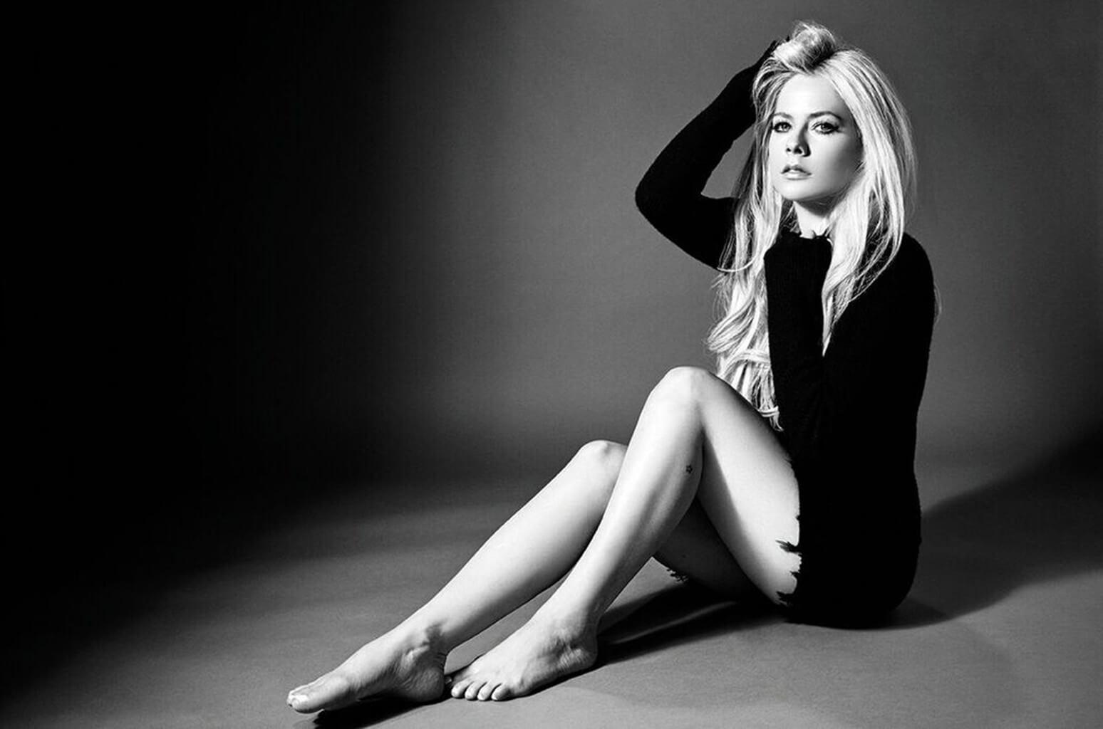 Avril Lavigneのアルバム売上ランキングトップ5とおすすめ全アルバムまとめ