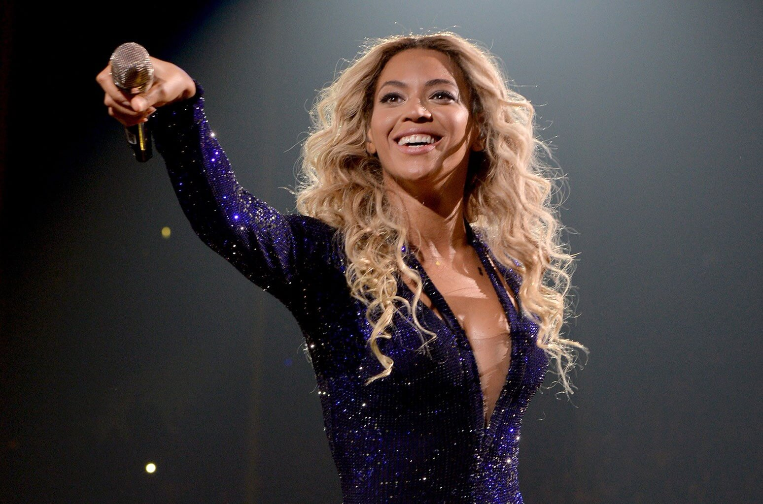 Beyoncéのアルバム売上ランキングトップ5とおすすめ全アルバムまとめ