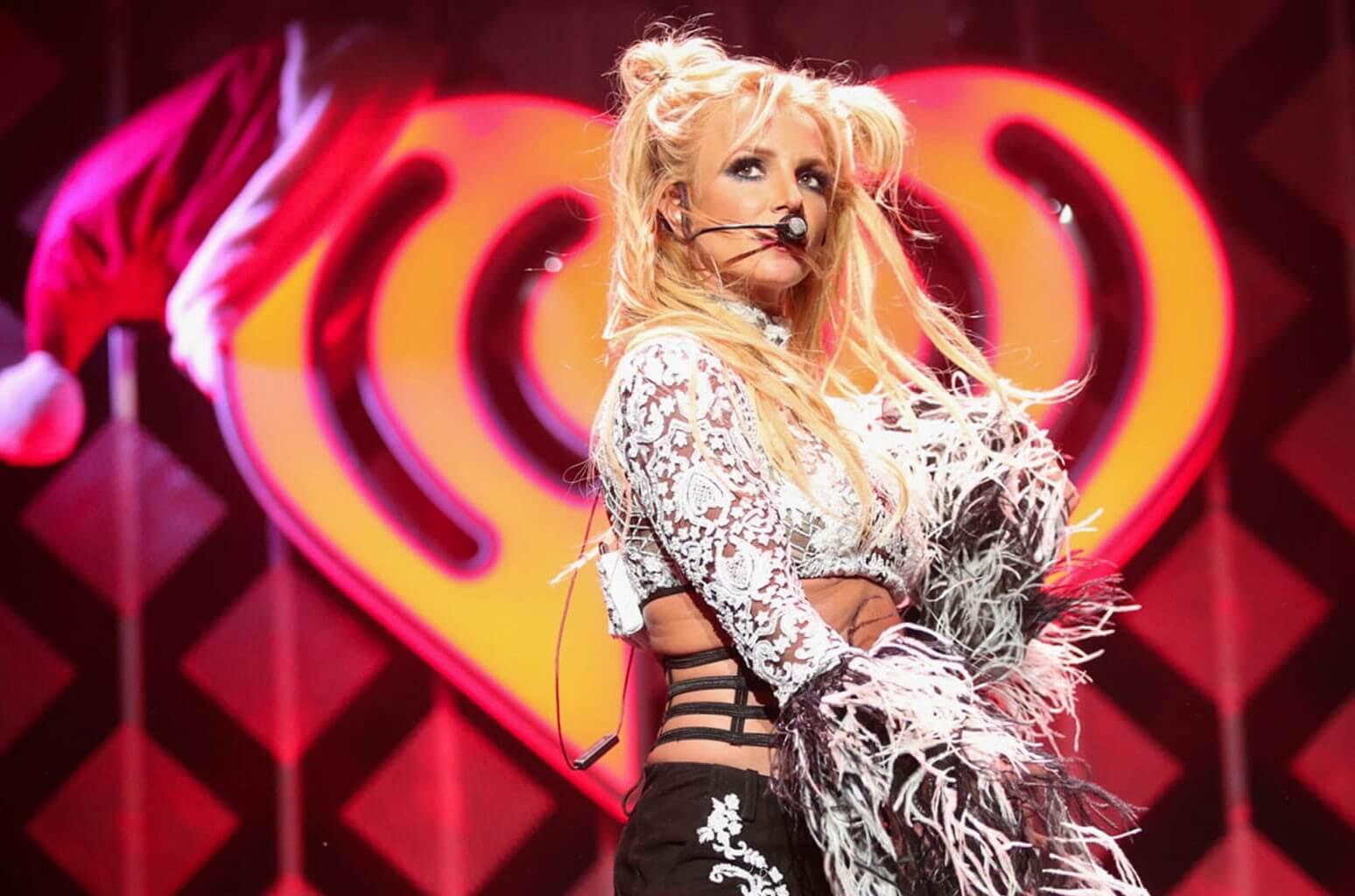 Britney Spearsのアルバム売上ランキングトップ10とおすすめ全アルバムまとめ