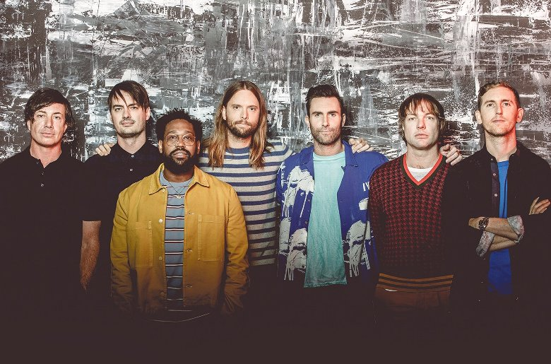 Maroon 5(マルーン5)のアルバム売上ランキングトップ5とおすすめ全アルバムまとめ