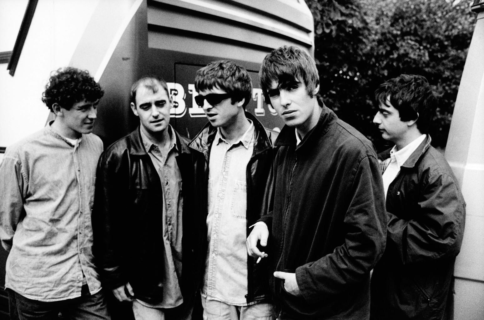 Oasis(オアシス)のアルバム売上ランキングトップ10とおすすめ全アルバムまとめ