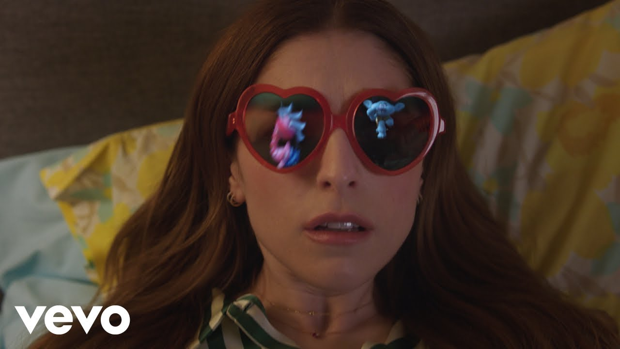 Anderson .PaakとJustin Timberlakeのコラボ「Don't Slack」のミュージック・ビデオが公開