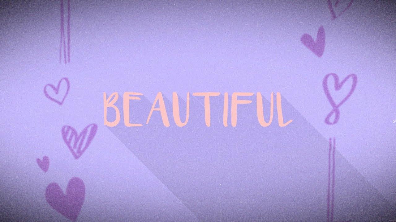Anne-Marieが新曲「Beautiful」のリリック・ビデオを公開