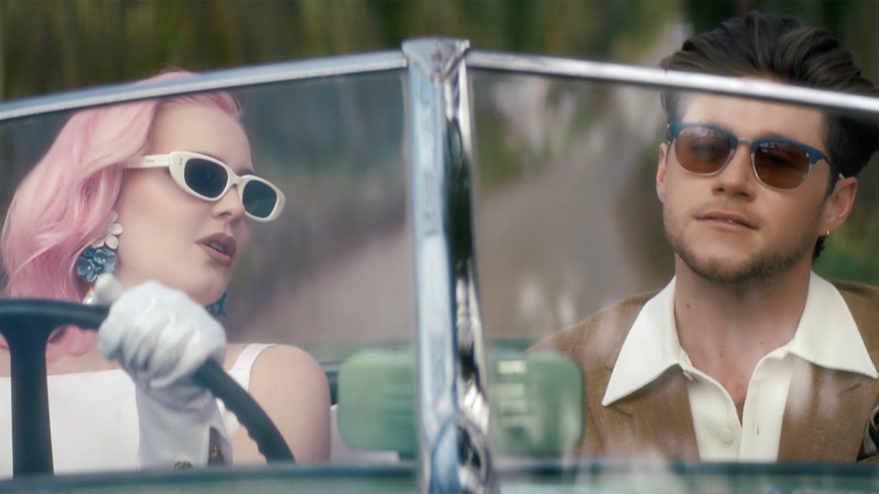 Anne-MarieとNiall Horanによる新曲「Our Song」のミュージック・ビデオが公開