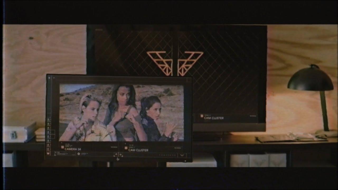 Ariana Grande, Normani, Nicki Minajのコラボ曲「Bad To You」のリリック・ビデオが公開