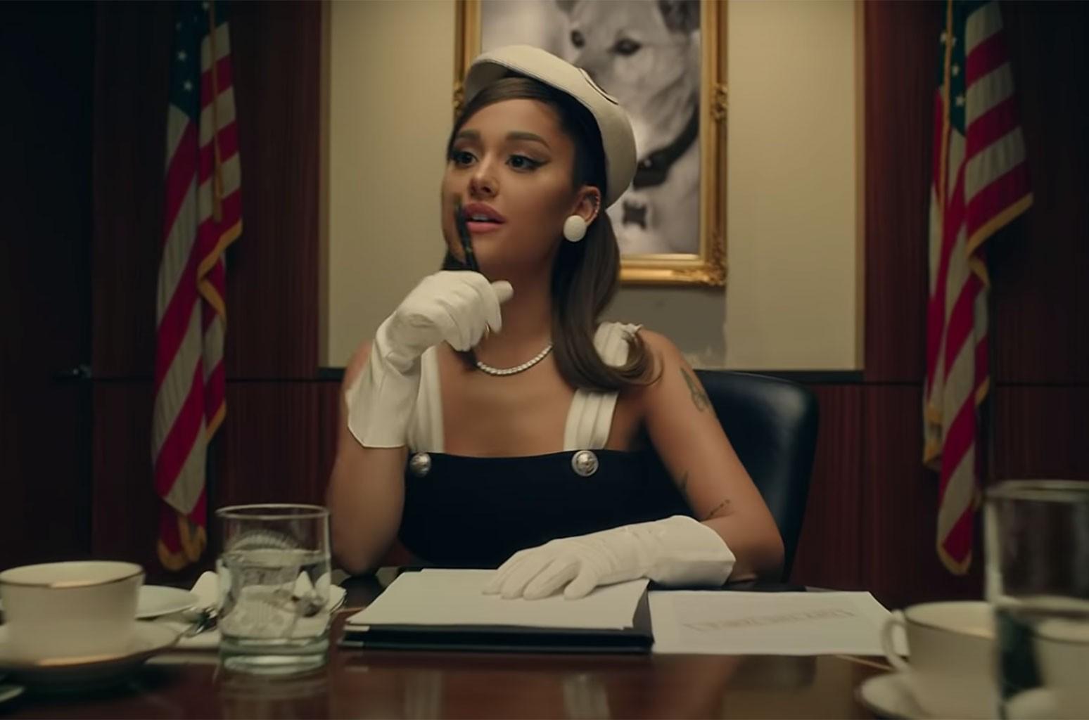 Ariana Grande(アリアナ・グランデ)のプロフィール・バイオグラフィーまとめ