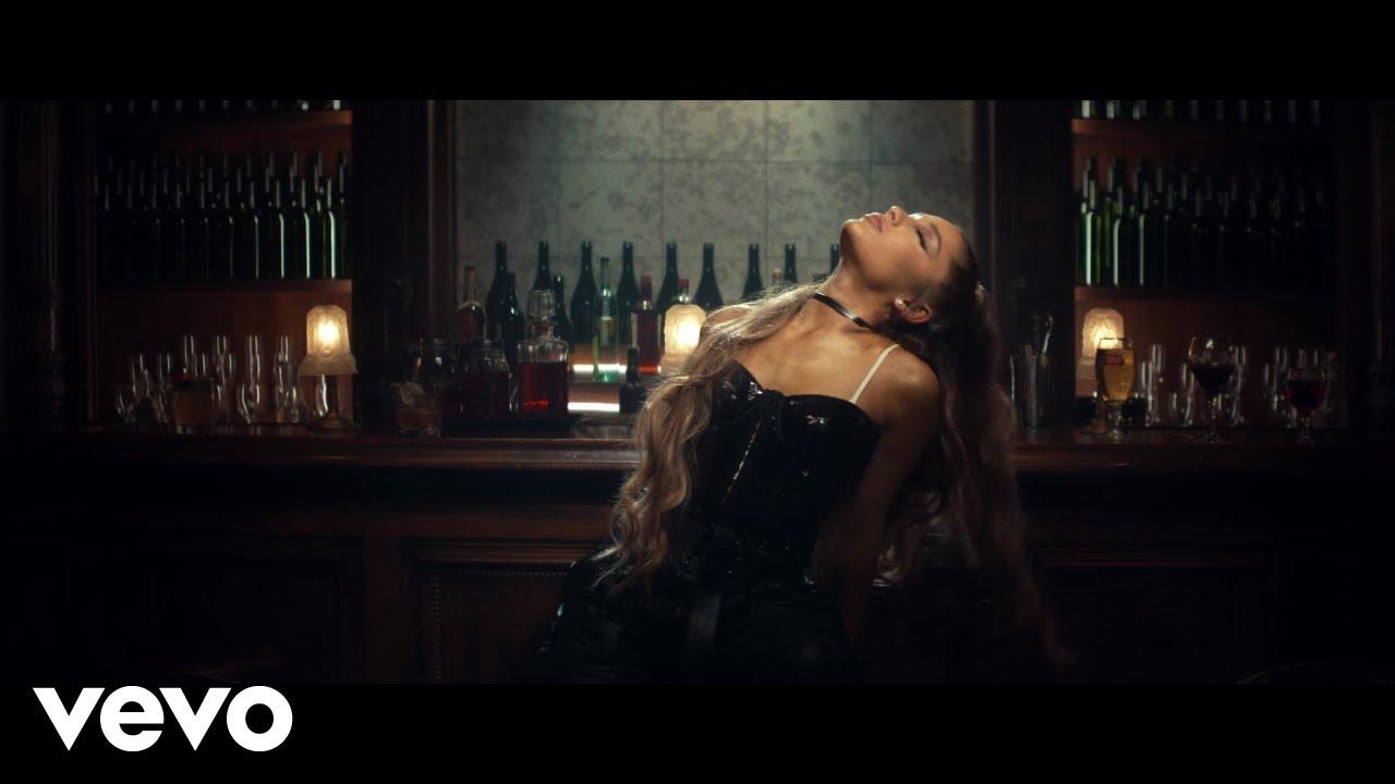 Ariana Grande「Breathin」の洋楽歌詞カタカナ・YouTube動画・解説まとめ