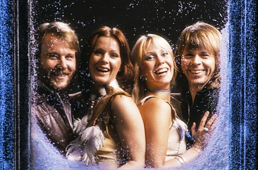 ABBAの大ヒット・アルバム『Arrival』の発売から本日で45周年!11月5日発売『ヴォヤージ』の先着購入特典デザインも決定
