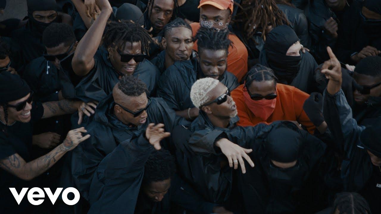 Baby KeemがKendrick Lamarとの新曲「family ties」のミュージック・ビデオを公開