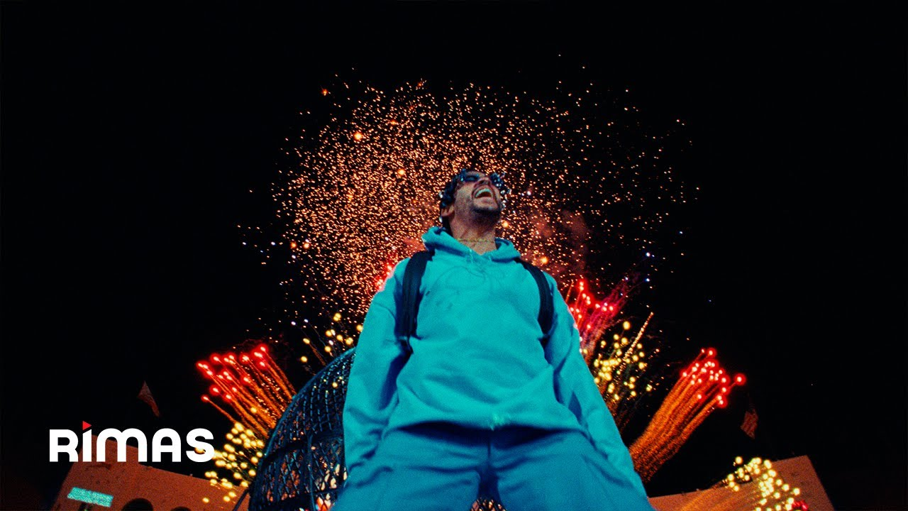 Bad Bunnyが最新アルバムから「Yo Visto Así」のミュージック・ビデオを公開