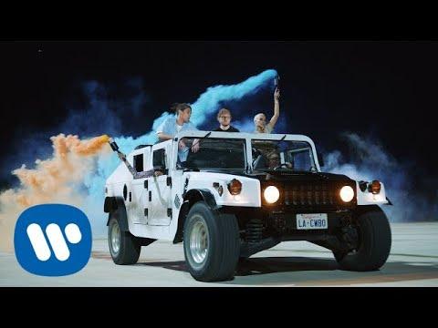 Ed Sheeran ft. Khalid「Beautiful People」の洋楽歌詞カタカナ・YouTube動画・解説まとめ