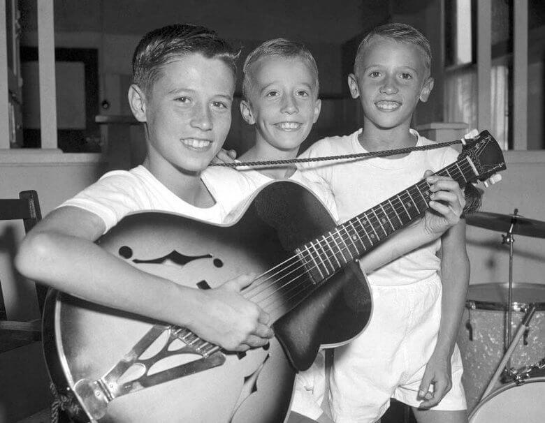 Bee Gees 1950