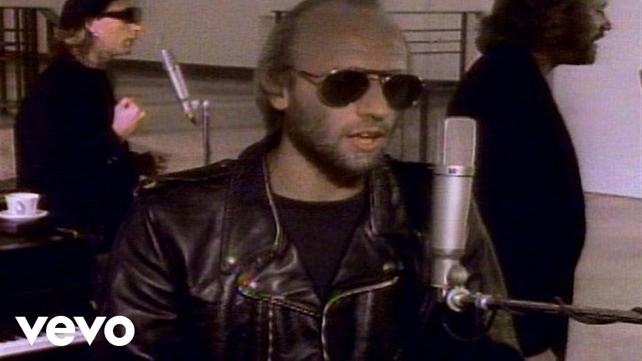 Bee Gees「Angela」の洋楽歌詞・YouTube動画・解説まとめ