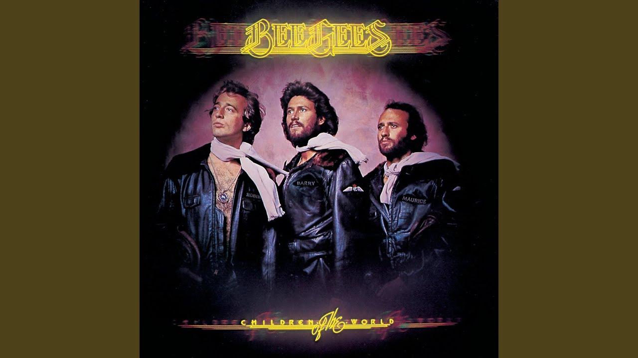 Bee Gees「Boogie Child」の洋楽歌詞・YouTube動画・解説まとめ