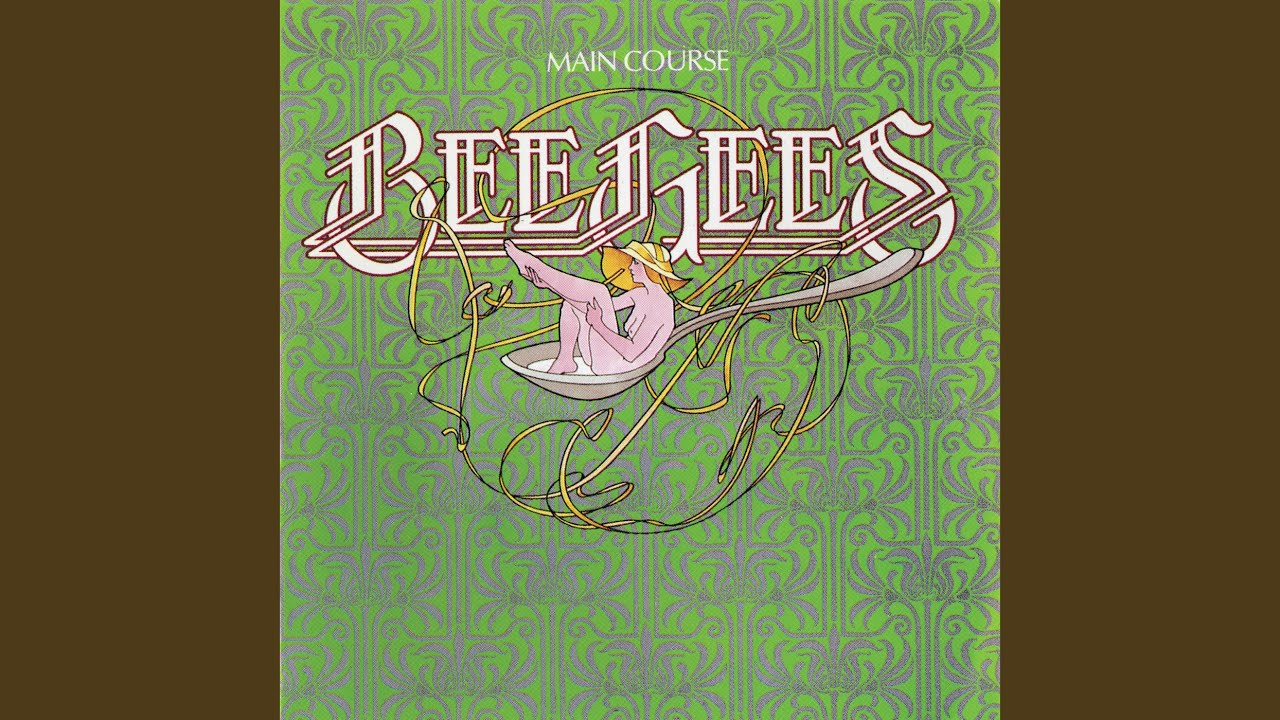 Bee Gees「Fanny (Be Tender with My Love)」の洋楽歌詞・YouTube動画・解説まとめ