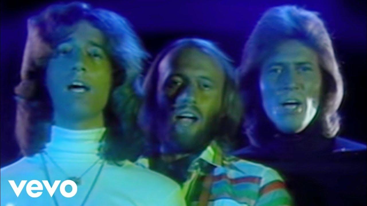Bee Gees「Night Fever」の洋楽歌詞カタカナ・YouTube動画・解説まとめ