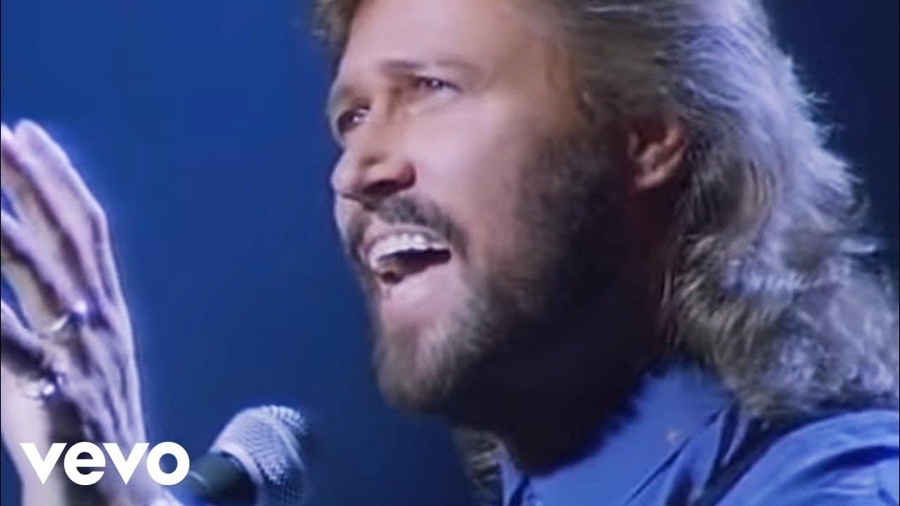 Bee Gees「One」の洋楽歌詞・YouTube動画・解説まとめ