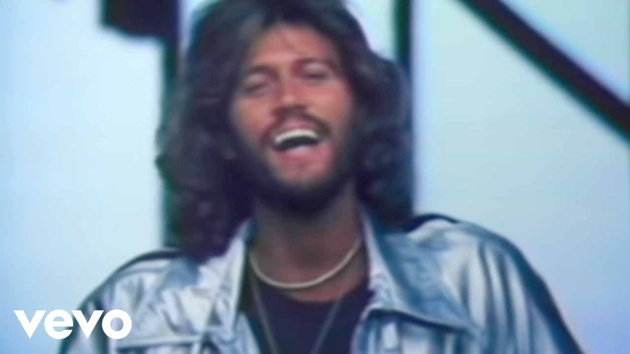 Bee Gees「Stayin' Alive」の洋楽歌詞カタカナ・YouTube動画・解説まとめ