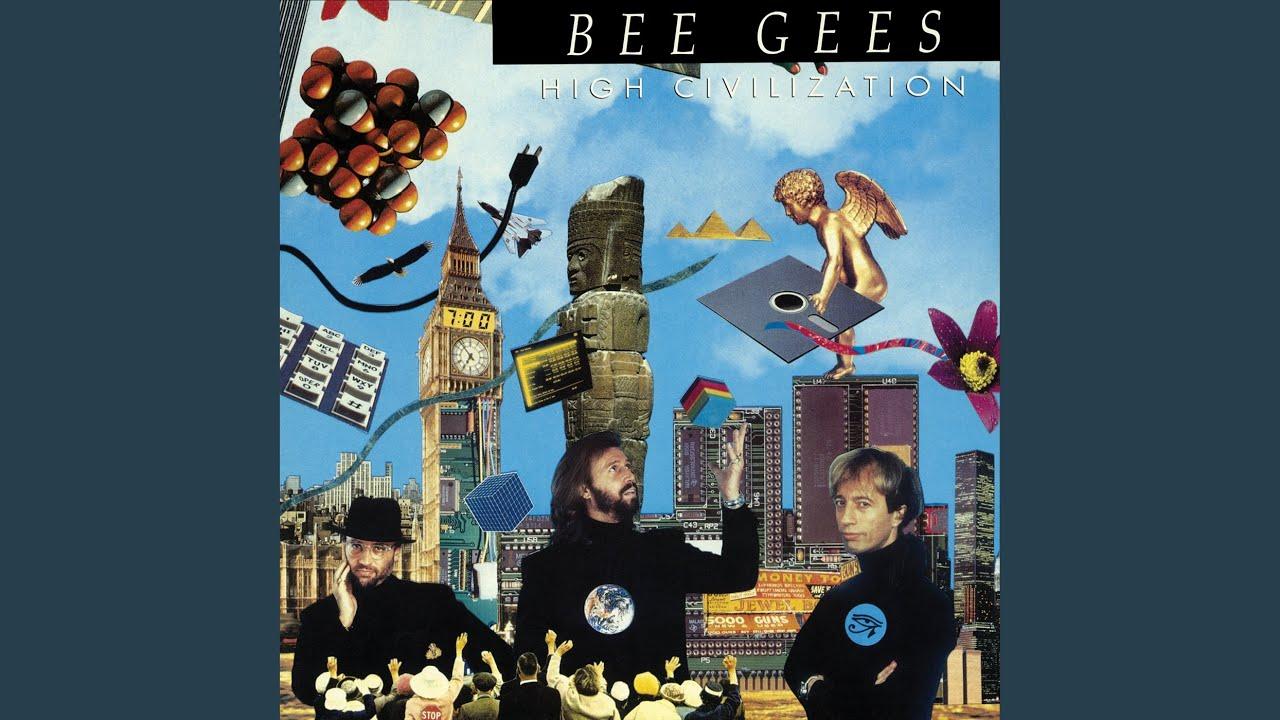 Bee Gees「The Only Love」の洋楽歌詞・YouTube動画・解説まとめ