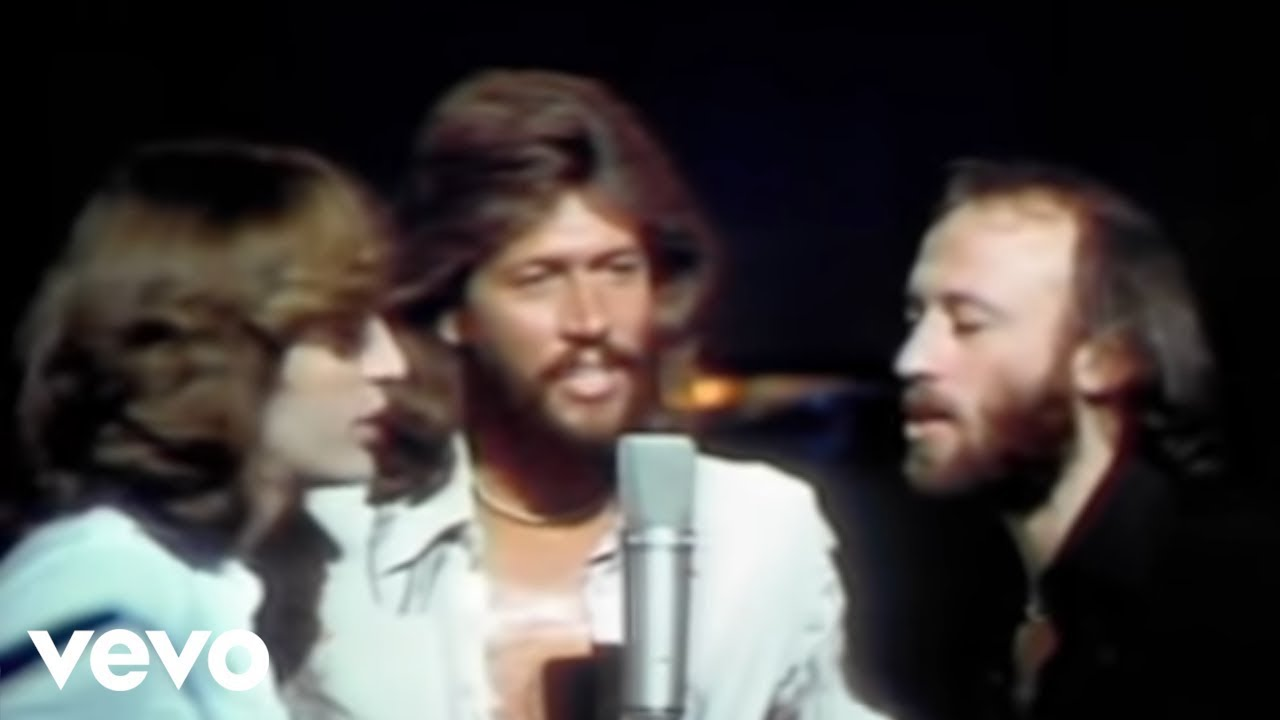 Bee Gees「Too Much Heaven」の洋楽歌詞・YouTube動画・解説まとめ