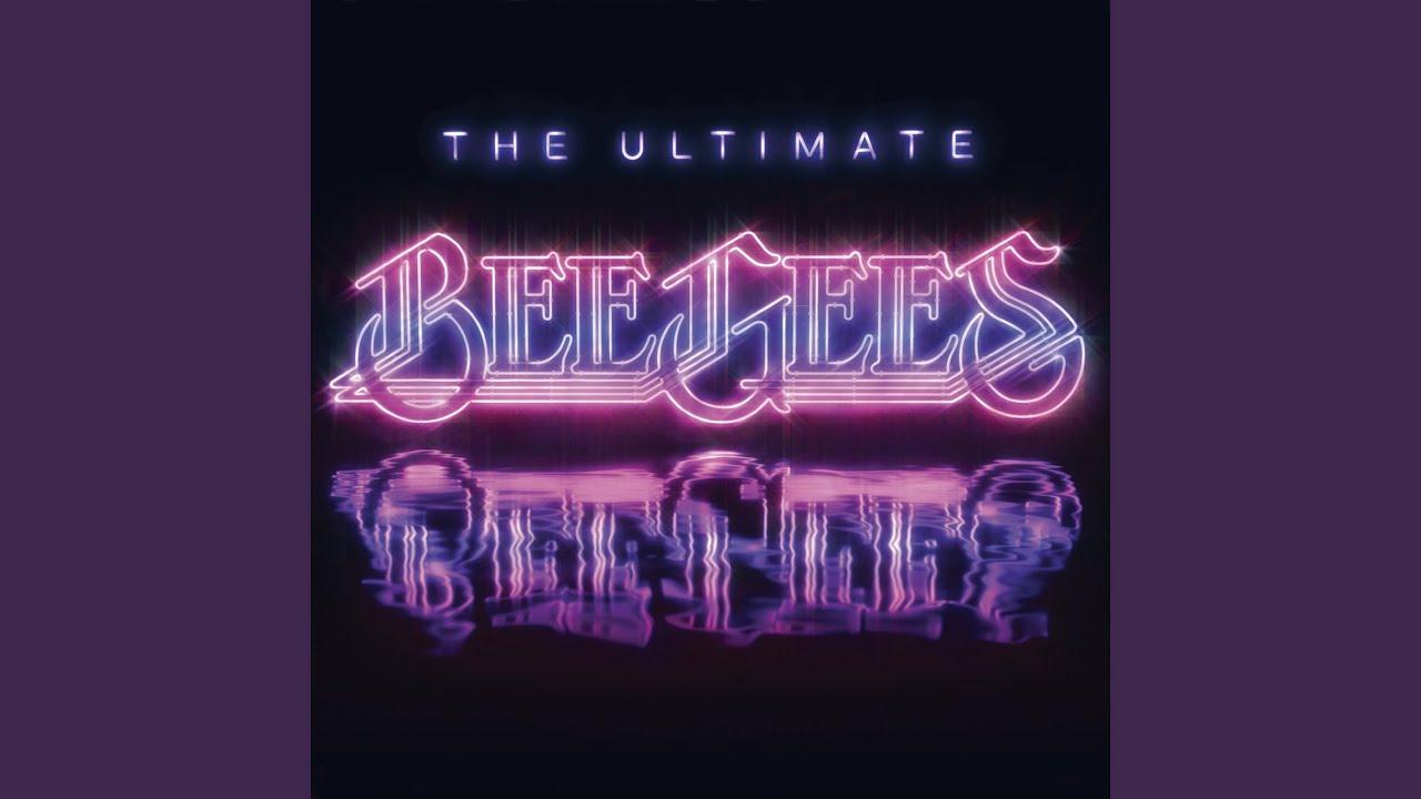 Bee Gees「You Should Be Dancing」の洋楽歌詞・YouTube動画・解説まとめ