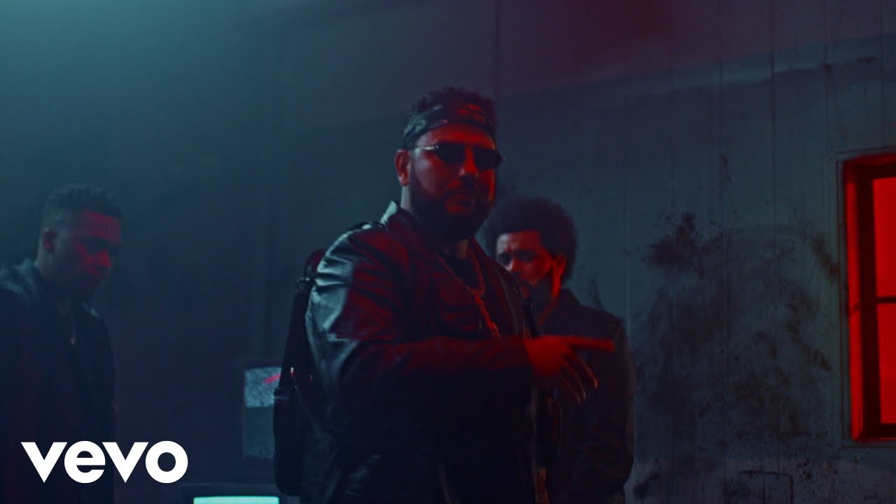 Bellyが最新アルバムからThe Weeknd、Nasとの新曲「Die For It」のミュージック・ビデオを公開