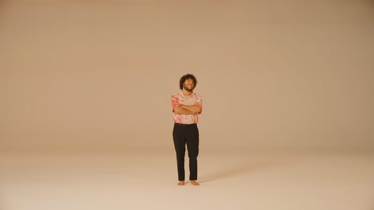benny blanco, Calvin Harris「I Found You」の洋楽歌詞・YouTube動画・解説まとめ